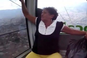 Avoir la phobie des hauteurs