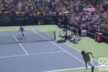 Les meilleurs coups de tennis de Gaël Monfils
