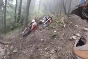 Comment ne pas se faire des amis en Dirt Biking