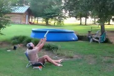 WTF avec cette piscine