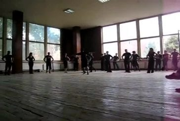 Ballet de danse national
