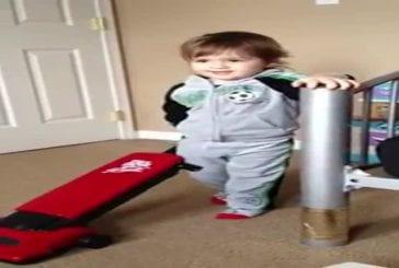 Les joies de parler à un enfant de 2 ans