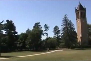 Le clocher de gaga