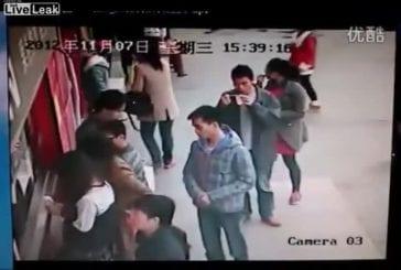 Pickpocket à baguettes
