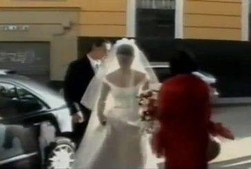 Compilation de Fail durant les mariages