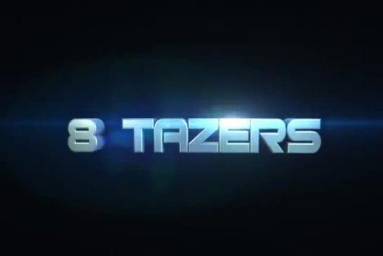 Ultime balle de Tazer
