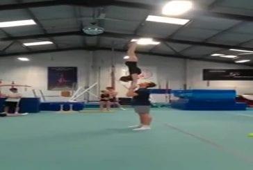 Cheerleader fou