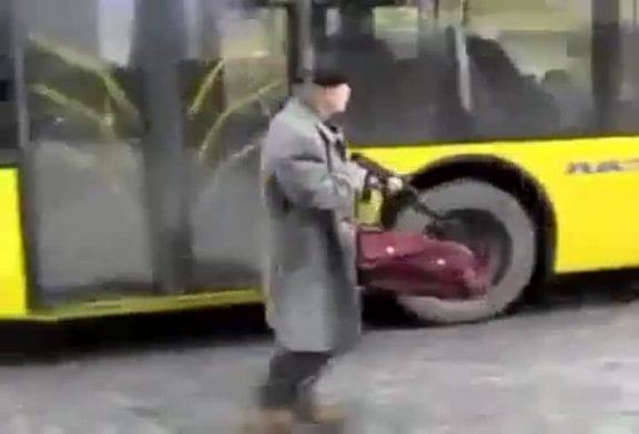 Comment arreter un bus en Russie
