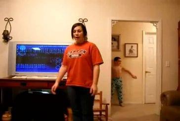 Comment gâcher la vidéo de danse de sa grande soeur