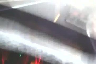 Drift en camion citerne