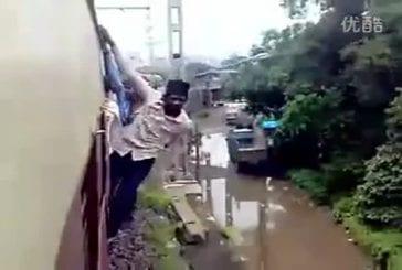 Jeu dangereux en Inde
