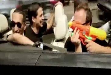 Sniper Fadela le clip