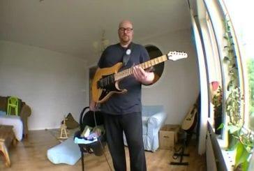 Comment devenir un bon guitariste