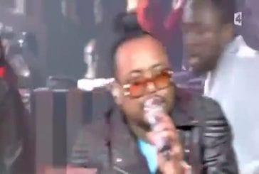Black Eyed Peas ft. Stromae Mashup