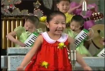 Enfants talentueux