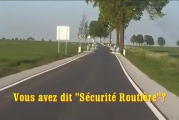 La Route la plus absurde d'Europe est en Belgique