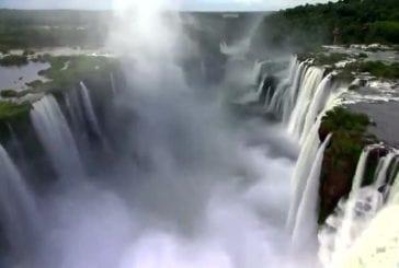 Magnifiques séquences vidéos de la nature