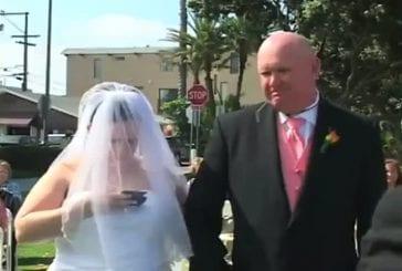 SMS de la mariée