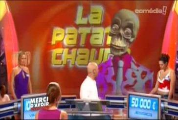 Blondes VS Brunes à la télévision