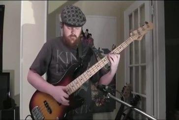 Terrible reprise à la basse de Get Lucky des Daft Punk
