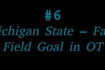 Football américain universitaire