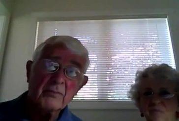 Webcam pour les personnes âgées