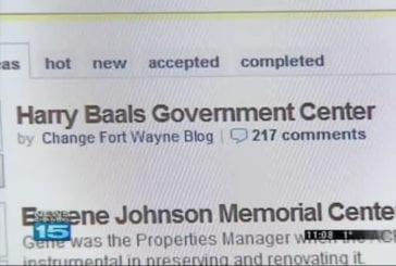 Fort Wayne aime Harry Baals