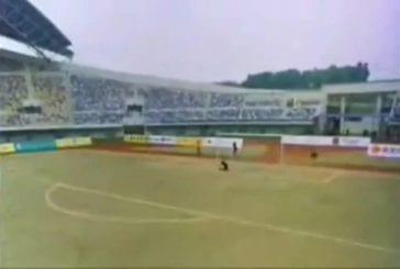 Football kung Fu
