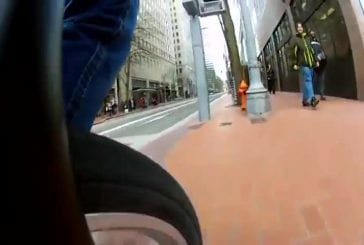 Auto équilibrage monocycle