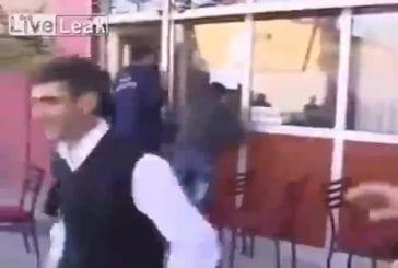 Rendre un taureau furieux