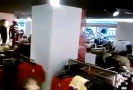 Ouverture de magasin