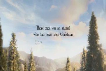 Publicité émouvante pour Noël John Lewis Christmas Advert 2013