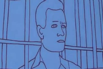 Scènes de Terminator 2