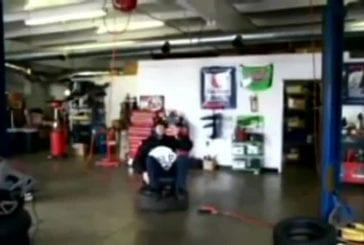 Vidéo ultime de l'airbag