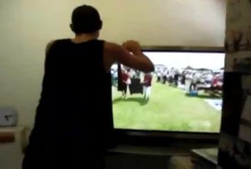 Comment réparer un téléviseur à écran plasma