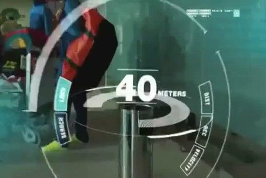 Meilleure publicité norvégienne des jeux olympique