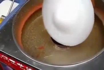 Barbapapa chinoise