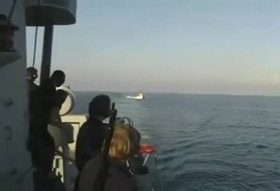 Marine suédoise vs marine norvégienne