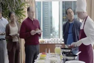 Publicité Seinfeld lors du superbowl