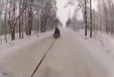 Préparation russe pour les Jeux olympiques