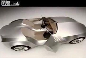 BMW pousse le concept car encore un peu plus loin