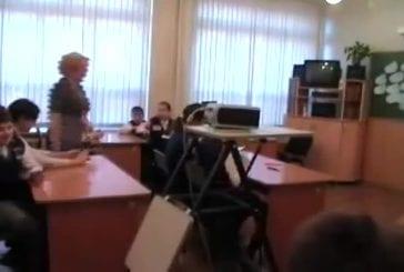 Explosion de météors en Russie