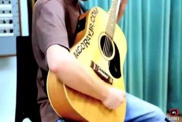 Tool - Lateralus - Reprise à la guitare et percussion