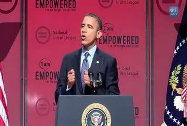 Barack obama chante daft punk