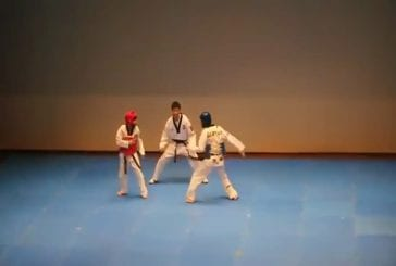 Battle de danse