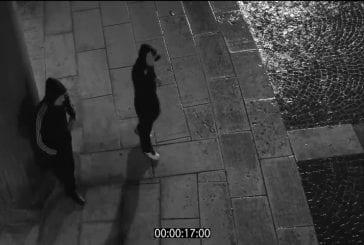 CHOC ! Caméra Vidéo Surveillance HD Baston ! Violence Exacerbée