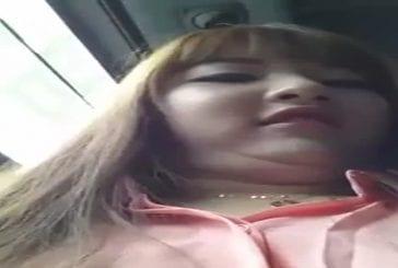 Fille asiatique devient une bombe sexuelle en 14 secondes