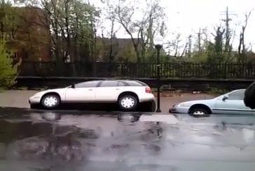 Glissement de terrain à baltimore