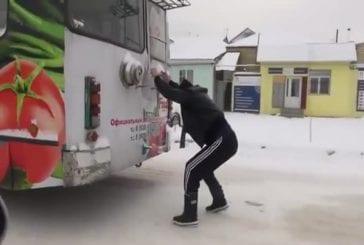 Les Russes savent comment s'amuser