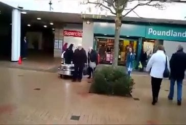 Religieuse misicienne de Burnley